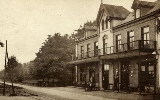 Hotel Meilink Barchem